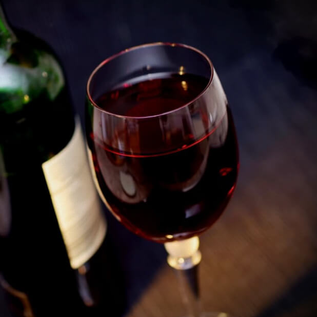 Red wines